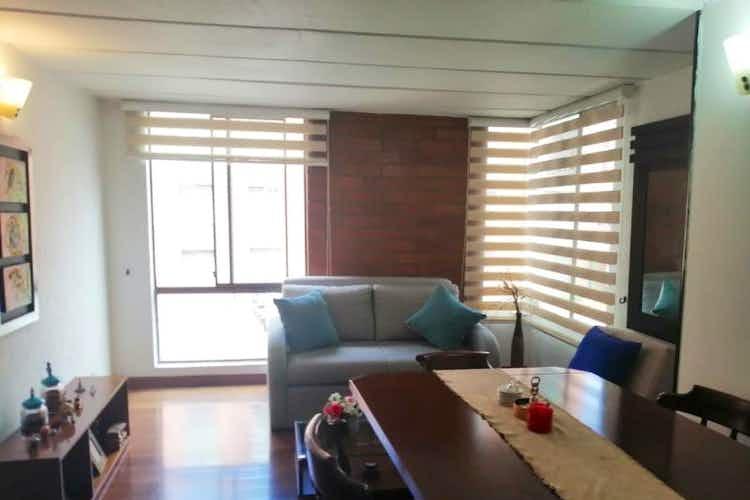 Portada Apartamento en venta en Barrio Modelia de dos habitaciones