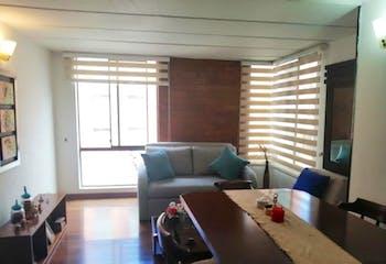 Apartamento en venta en Modelia con Bbq...