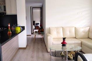 Apartamento en venta en Nueva Castilla, 88m² con Bbq...