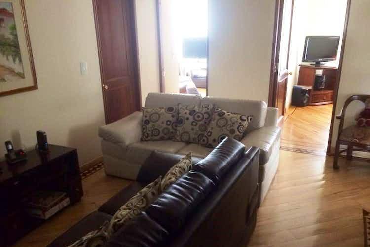 Portada Apartamento en venta en Capellania, de 202,86mtrs2