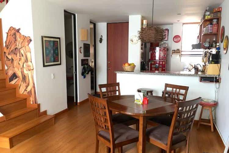 Portada Casa en venta en Chia de 84mts, dos niveles