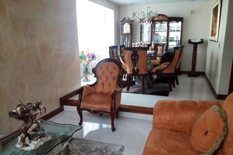 Portada Casa en venta en Prado Pinzón, de 150,6mtrs2