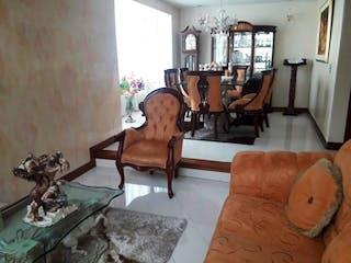 Casa en venta en Prado Pinzón, Bogotá