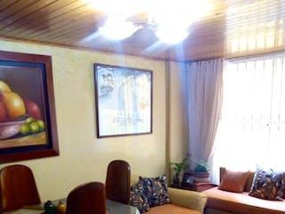 Conjunto Conjunto Nueva Santa Isabel, apartamento en venta en Veraguas, Bogotá