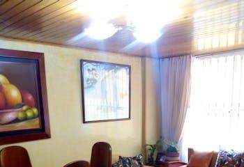 Apartamento en venta en Santa Isabel Occidental de 48m²