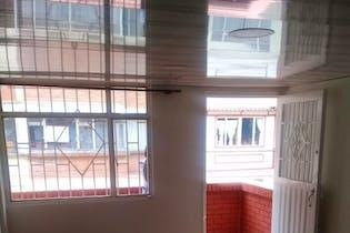 Apartamento en venta en Bachué de 2 hab.