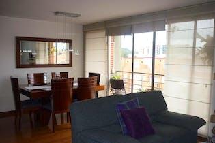 Apartamento en venta en Gratamira 112m² con Piscina...