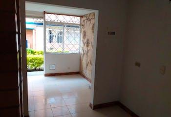 Casa en venta en Fontibon de 4 habitaciones