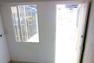 Casa en venta en San Mateo de 54m²