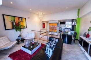 Apartamento en venta en Bosque Calderón de 2 habitaciones