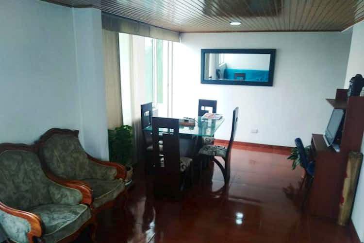 Portada Apartamento en Lago Timiza, de 71,74mtrs2