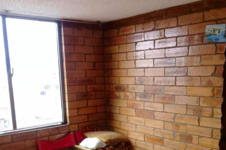 Portada Apartamento en venta en Tibabuyes, de 50,57mtrs2