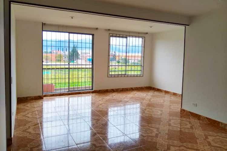 Portada Apartamento en venta en Nueva Marsella de tres habitaciones