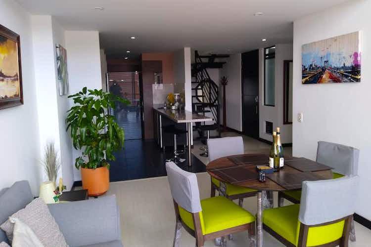 Portada Apartamento en venta en Contador, de 112,56mtrs2