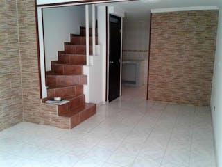 Conjunto Prado De Castilla, casa en venta en Barrio El Tintal, Bogotá