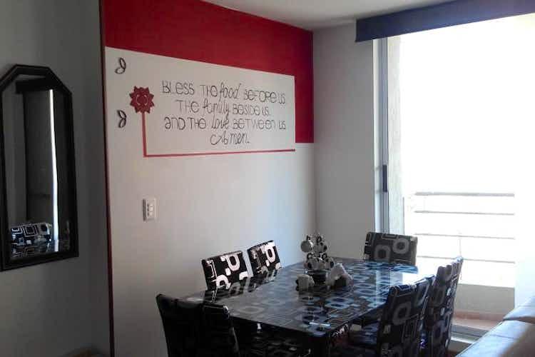 Portada Apartamento en venta en San Antonio Norte de tres habitaciones