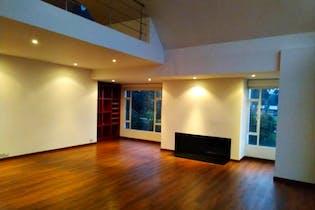 Apartamento en venta en Chapinero Alto de 2 hab. con Bbq...