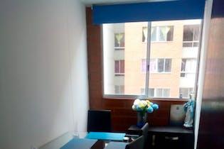 Apartamento en venta en El Tintal de 3 habitaciones