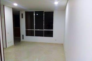 Apartamento en venta en El Tintal de 2 habitaciones