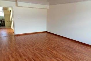 Apartamento en venta en Santa Isabel Occidental 72m²