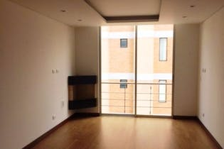 Apartamento en venta en Cedritos Usaquén de 2 habitaciones