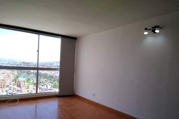 Portada Apartamento en venta en Lago de Suba de tres habitaciones