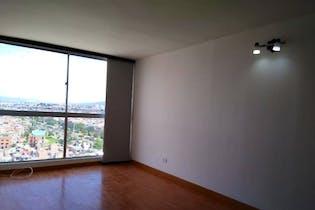 Apartamento en venta en Lago De Suba de 3 habitaciones