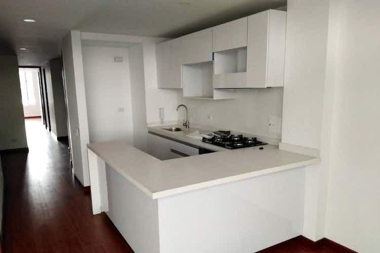Portada Apartamento en venta en Normandía Occidental, de 78,9mtrs2