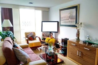 Apartamento en venta en La Felicidad de 3 hab. con Bbq...