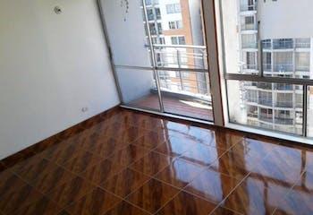 Apartamento en venta en Ciudad Techo 1 de 3 hab. con Bbq...