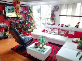 Conjunto Las Americas Club Residencial, apartamento en venta en Techo, Bogotá