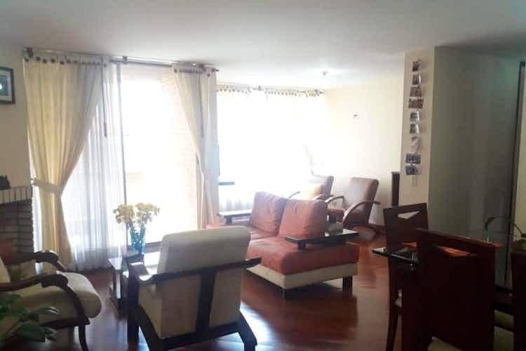 Portada Apartamento en venta en Mazurén, de 91,9mtrs2