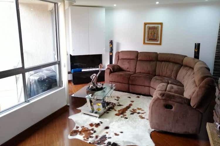 Portada Apartamento en venta en Hayuelos, de 79,13mtrs2