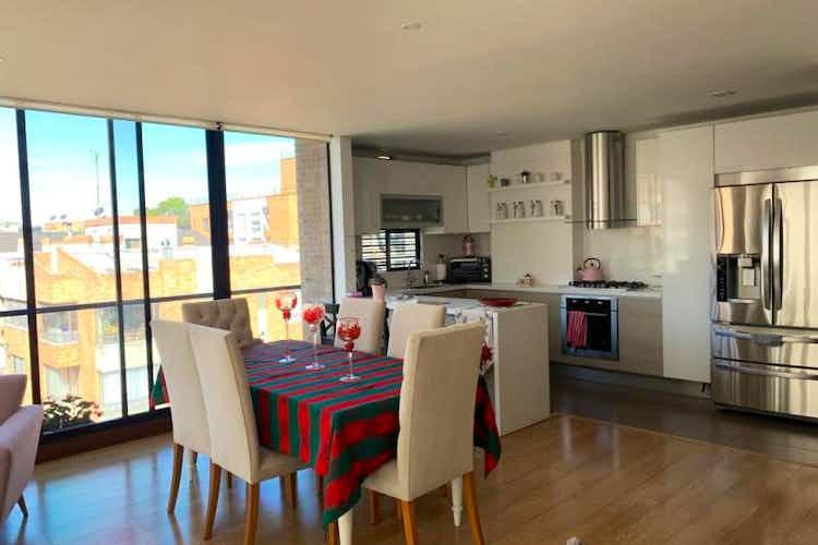 Portada Apartamento en venta en San Patricio, de 142mtrs2