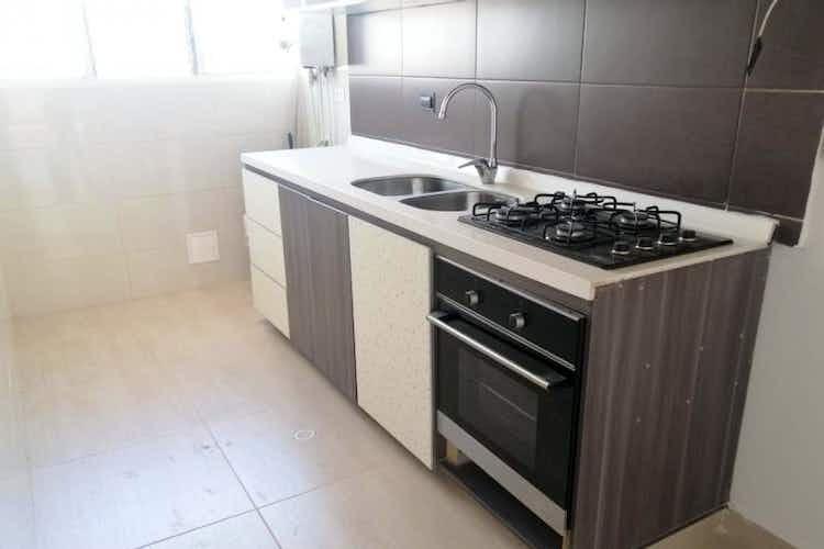 Portada Apartamento en venta en Prado Pinzón, de 63mtrs2