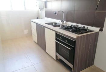 Apartamento en venta en Prado Pinzón, 63m²
