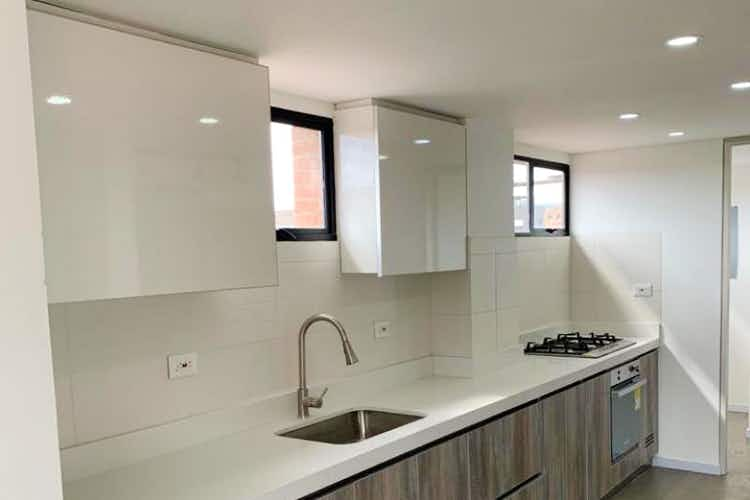 Portada Apartamento en venta en Santa Bárbara Central, de 196mtrs2