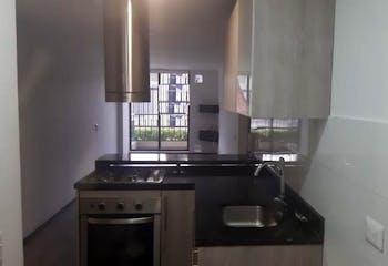 Apartamento en venta en Centro de 59m² con Gimnasio...