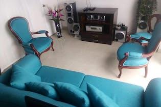 Casa en venta en Lago Timiza de 55m² con Bbq...