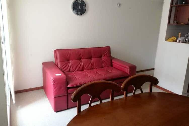 Portada Apartamento en venta en Almendros, de 35,61mtrs2 con balcón