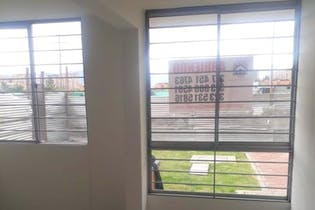 Apartamento en venta en Tintalá de 2 alcobas