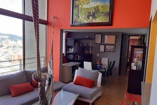 Apartamento en venta en Prado Veraniego de 2 hab. con Bbq...