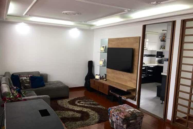 Portada Apartamento en venta en Ciudad Salitre Occidental, 91mt