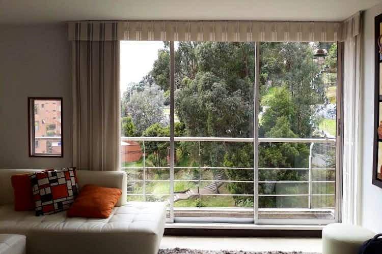 Portada Apartamento en venta en Santa Helena, 101mt con balcon