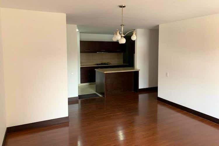 Portada Apartamento en venta en La Carolina de  3 habitaciones