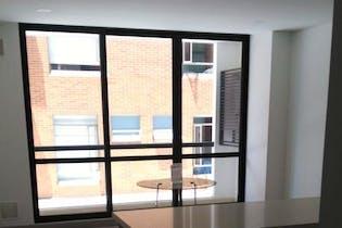 Apartamento en venta en Navarra Usaquén de 2 habitaciones