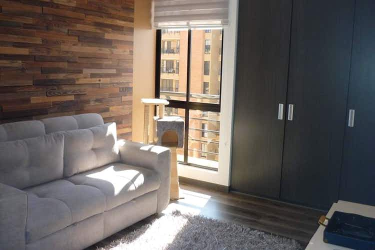 Portada Apartamento en venta en  Chia de 3 habitaciones