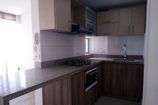Apartamento en venta en Tintalá de 3 habitaciones