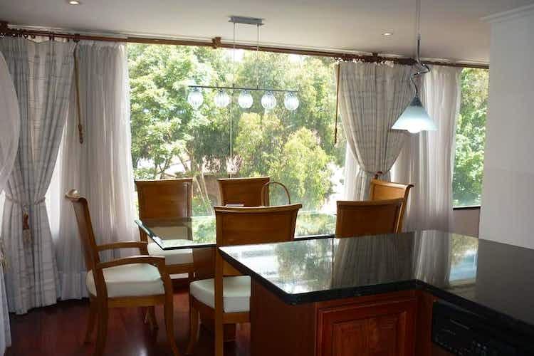 Portada Apartamento  en venta en  Chico Norte II de 3 habitaicones