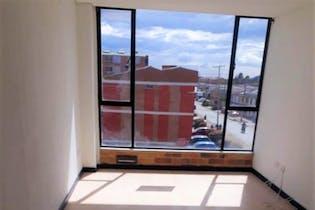 Apartamento en venta en Bojaca de 55m²